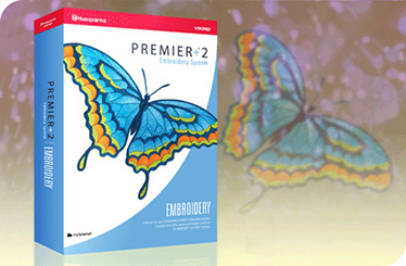 Premier+™ Embroidery